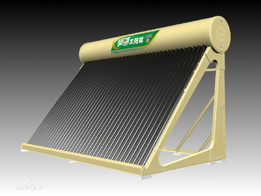 全国太阳能热水器排名——太阳能品牌推荐