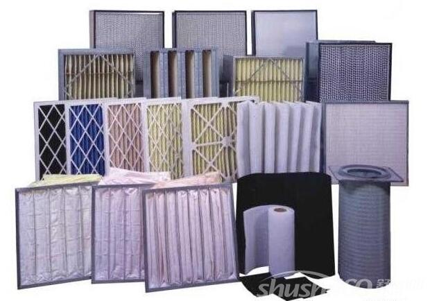空气过滤器分类—空气过滤器有哪些种类