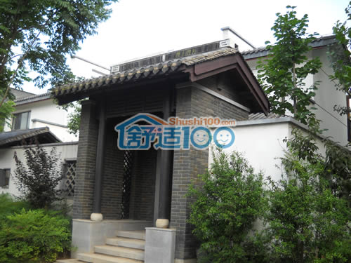 中国院子舒适家居系统集成安装实例-为身体健康投资