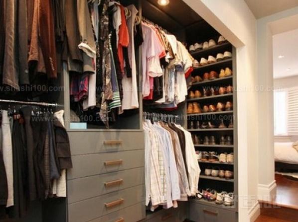 鞋柜衣柜一体—一体式鞋柜衣柜品牌推荐