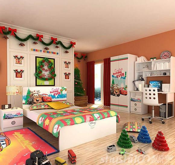 儿童小房间装修—儿童小房间装修设计原则介绍图片