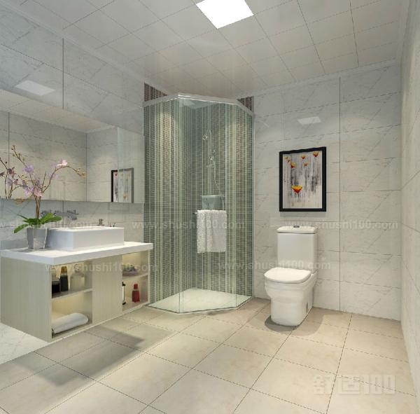 家庭浴室装修—家庭浴室装修的省钱技巧