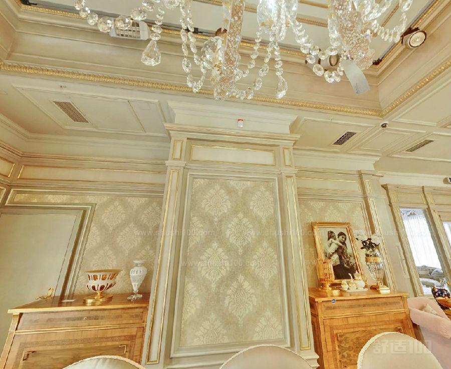 护墙板客厅—教你护墙板客厅的安装步骤