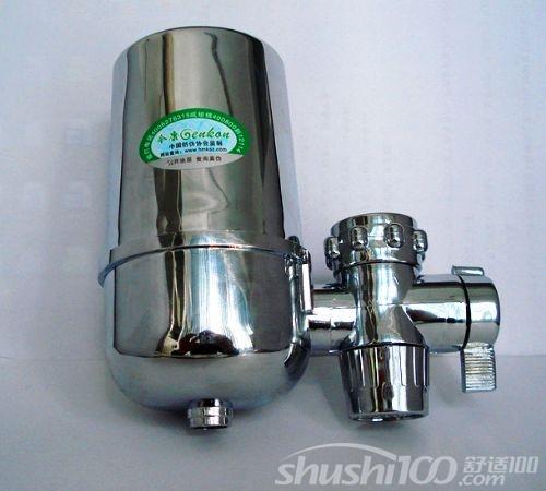 水龙头净水器哪个好 水龙头净水器品牌推荐