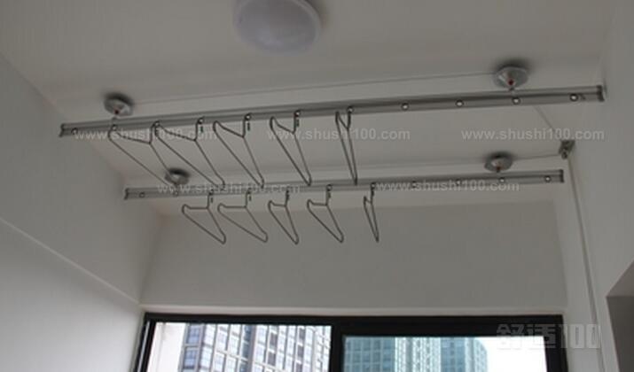 吊顶晾衣架-吊顶晾衣架安装注意事项