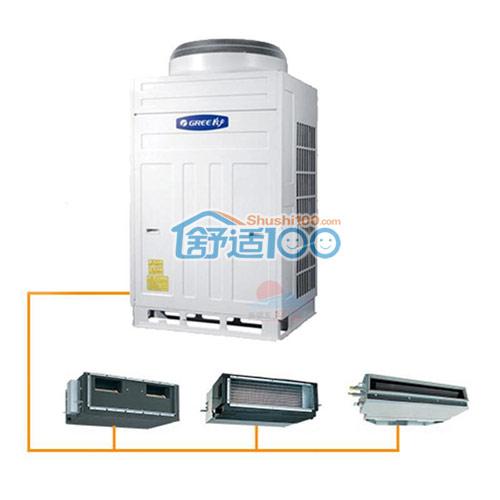 格力中央空调清洗方法-中央空调滤网的清洗