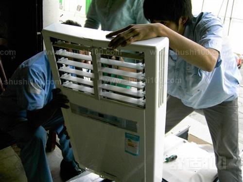 空调缺氟现象—空调缺氟现象和加氟的方法