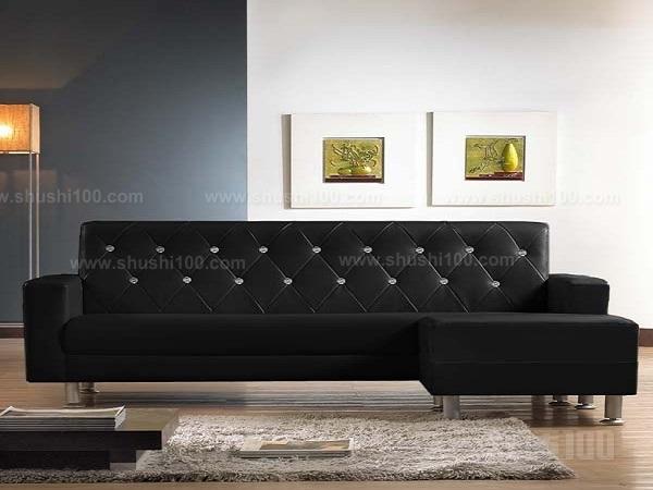 更好的装饰效果,所以小编今天为了大家可以更好的购买搭配黑色皮沙发