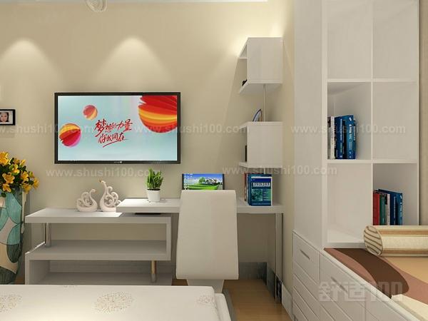 小户型房子装修-小房间装潢设计 小房间装潢如何设计