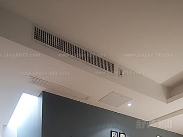 家装风管机优缺点—家装风管机的优点和缺点是什么
