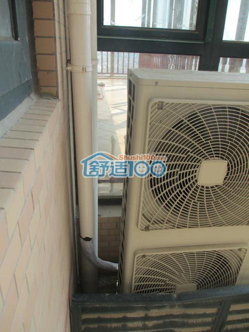武汉云飞雅苑舒适家居系统工程案例—把健康舒适带回家