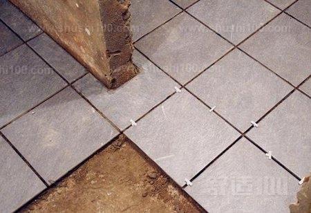 瓷砖掉瓷修复—瓷砖掉瓷解决方法