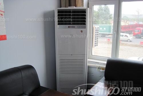 立式空调耗电量——各个耗电量影响因素介绍