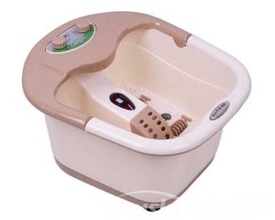 足浴按摩器工作原理—足浴按摩器的工作原理及其功能