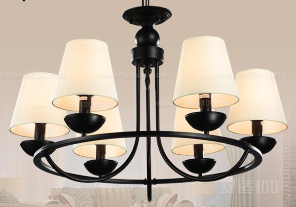 美式灯具品牌—美式灯具品牌推荐介绍图片