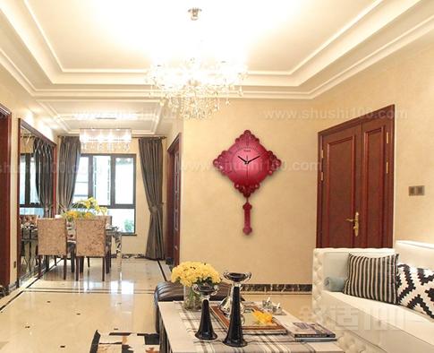 客厅墙壁挂件—客厅墙壁挂件有哪些风水禁忌