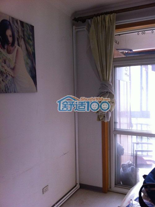 武汉百步亭百合苑暖气片工程案例—让冬天远离严寒的选择