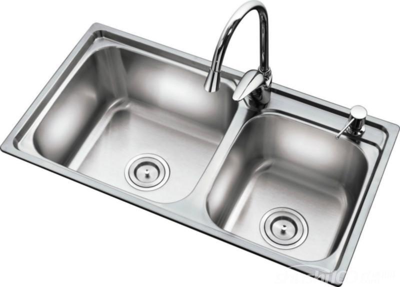 水槽什么品牌好—厨房水槽品牌介绍