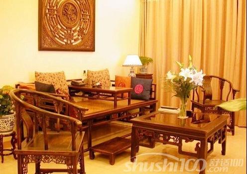 红木家具配什么窗帘—红木家具搭配窗帘的技巧