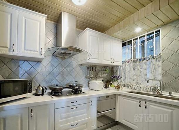 厨房小窗户—厨房小窗户如何装修设计