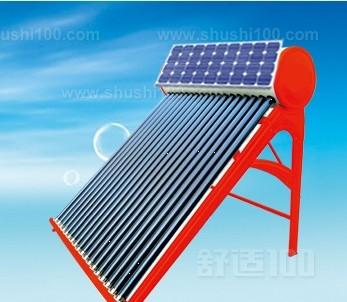 家庭太阳能发电热水器—产品概述及特点介绍