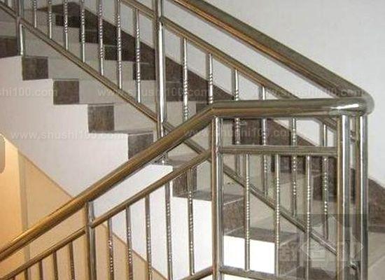 不锈钢楼梯 不锈钢楼梯价格介绍