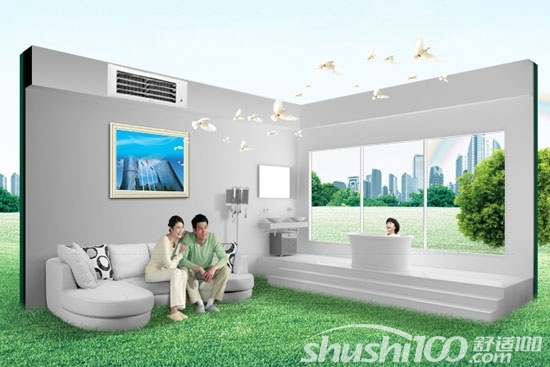 中央空调怎样节能—中央空调节能的小技巧