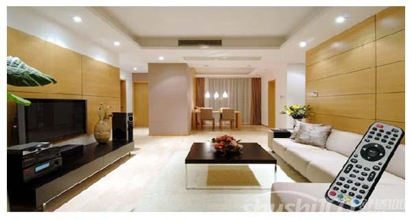 豪宅智能家居—影响豪宅智能家居价格的因素