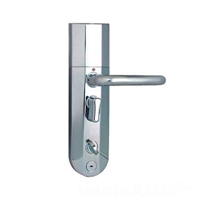 hbs感应卡智能防盗门锁—拥有极高的安全防盗性能