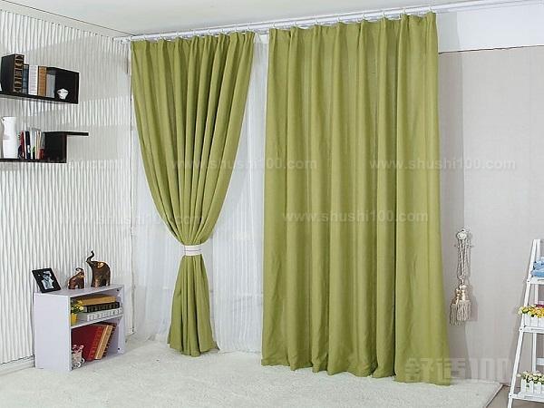 棉麻窗帘保养—棉麻窗帘保养方法有哪些