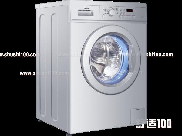 海尔滚筒式洗衣机是很适合家庭使用的家用洗衣机,双动力设计,即让波轮