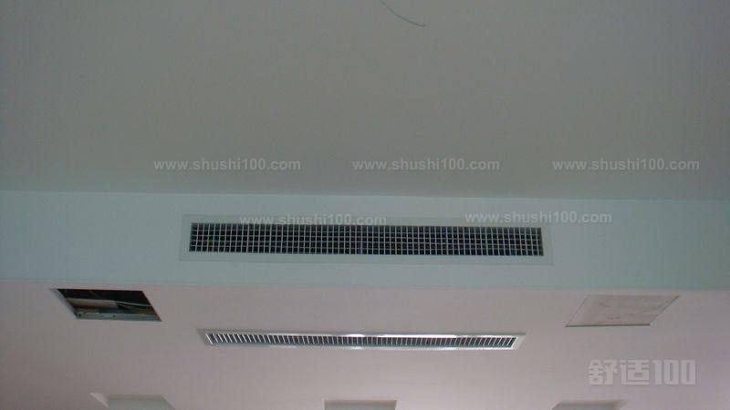 格力空调hc—格力hc系列中央空调的相关知识