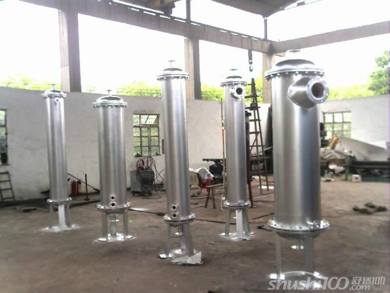 列管式换热器工作原理—列管式换热器工作原理及结构特点介绍