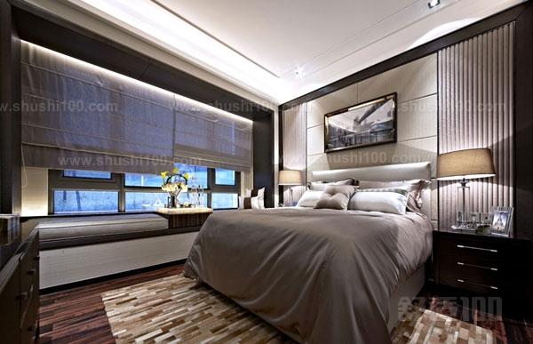 别墅飘窗设计—教您如何设计别墅飘窗