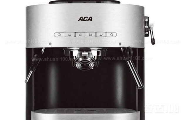 aca咖啡机要怎样保养—aca咖啡机保养方法介绍