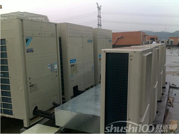 大型中央空调价格—大型中央空调价格受到什么因素影响