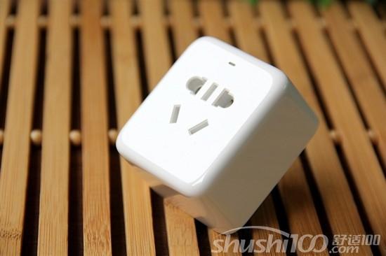 小米智能插座怎么用—小米智能插座介绍