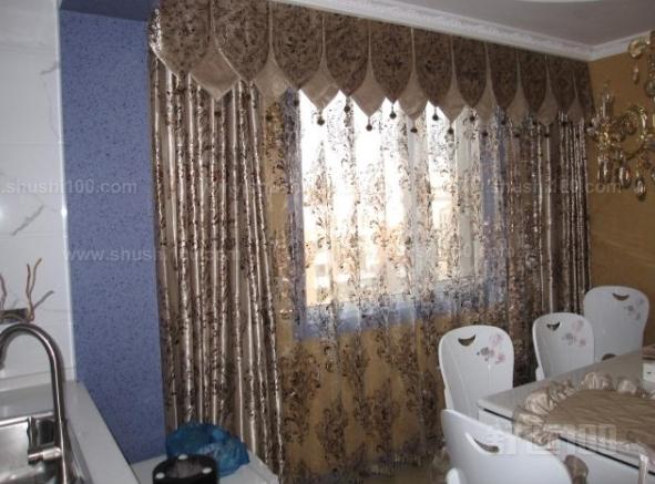 客厅卧室窗帘—客厅卧室窗帘如何搭配