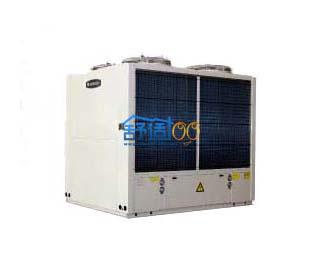 格力MB系列模块式风冷冷(热)水机组LSQW(R)FM/B