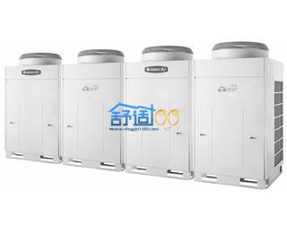 格力GPd系列直流变频多联空调机组GMV(L)-Pdm1005W3/Na