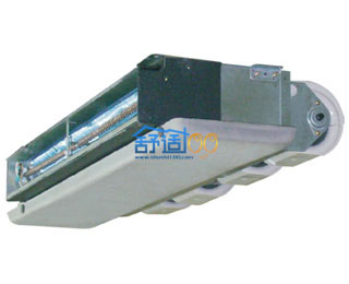 格力B系列超薄风管机FG(R/P)2.6/B