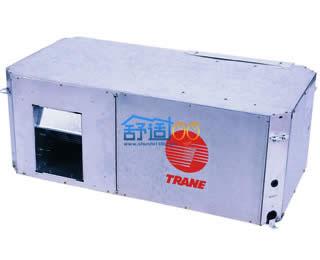 特灵冷热风型整体式水源热泵机组gehbgehb048