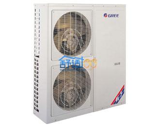 格力GJ系列智能多联空调机组GMV-J260W2/E
