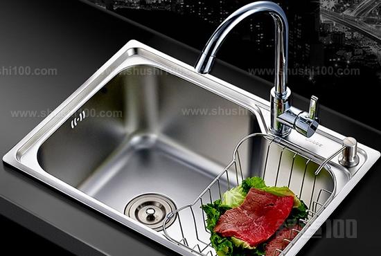 水槽怎么安装—水槽的正确安装步骤