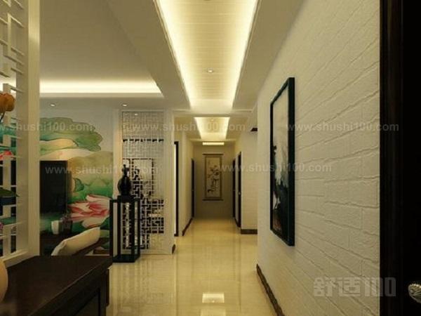 室内走廊吊顶—室内走廊吊顶设计方法和注意事项