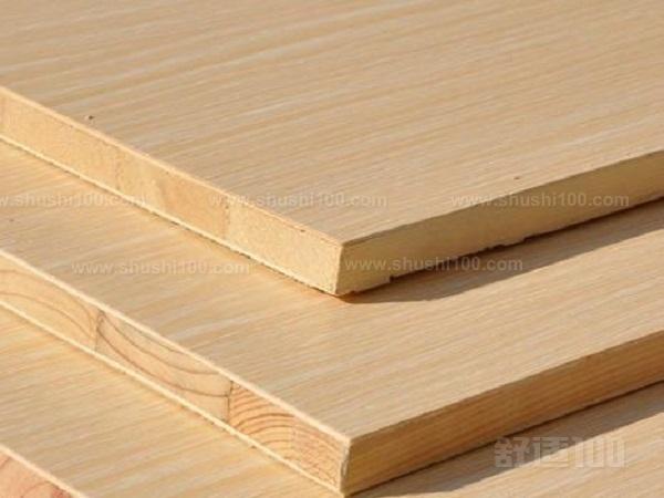 什么木板分类 木板五大分类知识简单介绍