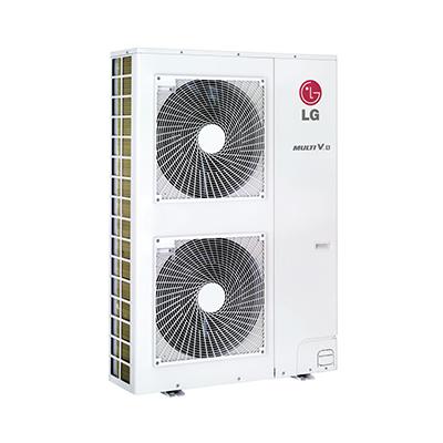 LG变频Multi VS系列家用中央空调主机(使用面积50-70㎡左右)