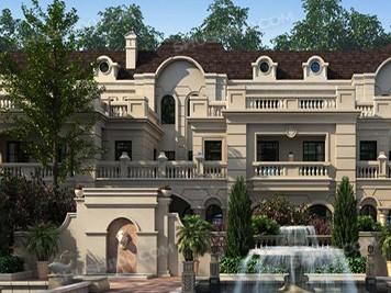 上海·上海庄园 舒适100给您高要求的生活品质