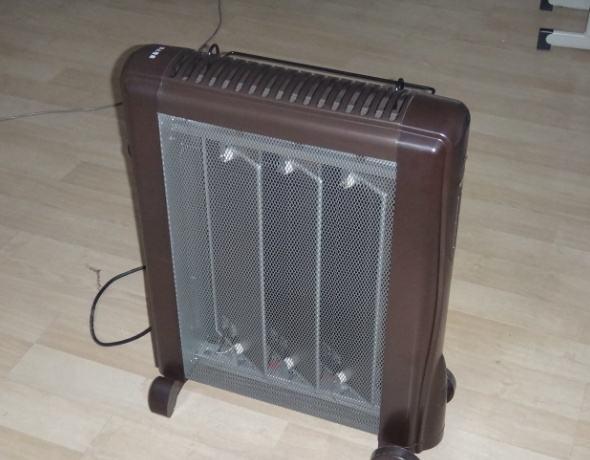 家用电取暖器哪款好—家用电取暖器品牌介绍
