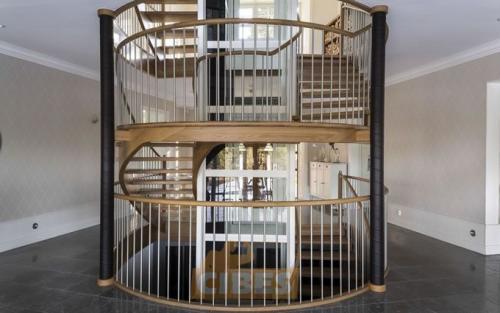 家用观光电梯—如何选购家用观光电梯